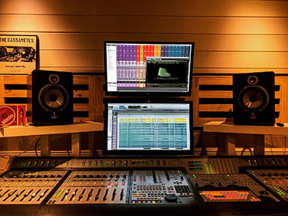 curso profesional productor musical online